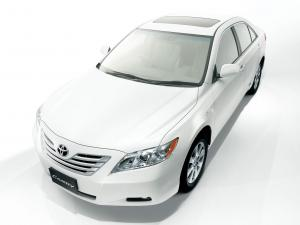 Toyota Camry Dignis Edition 2006 года
