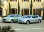Toyota Camry XLE 2006 года (NA)