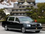 Toyota Century Royal Imperial Processional Car 2006 года