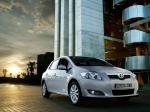 Toyota Auris 5-Door 2007 года
