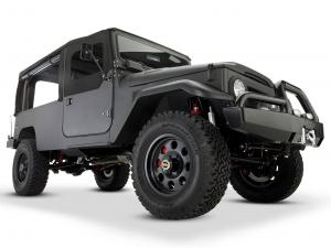 Toyota Land Cruiser FJ43 by Icon 2007 года