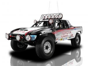 2007 Toyota Tundra T Force Motorsports Trophy Truck