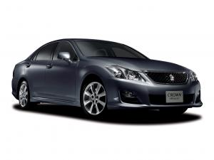 2008 Toyota Crown Athlete