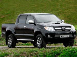 2008 Toyota Hilux High Power