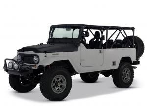 Toyota Land Cruiser BAJA 1000 LE by Icon 2008 года