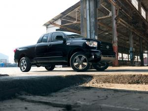 2008 Toyota Tundra Sport Edition by TRD