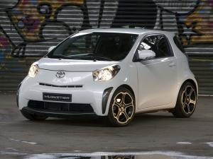 Toyota IQ by Musketier 2009 года
