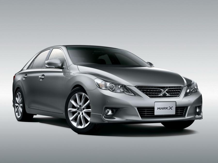 Toyota Mark X Sports