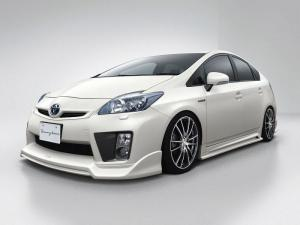 Toyota Prius by Tommy Kaira 2009 года