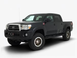 Toyota Tacoma TX Package Concept 2009 года
