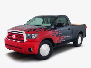 2009 Toyota Tundra Hot Rod Concept