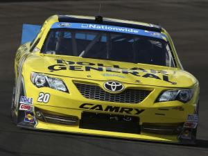 Toyota Camry NASCAR Nationwide Series Race Car 2011 года