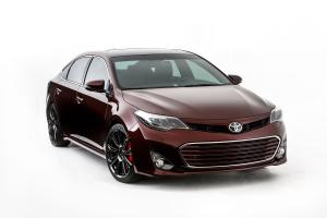 Toyota Avalon TRD Edition 2012 года