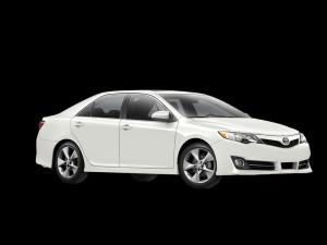 Toyota Camry SE Sport Limited Edition 2012 года