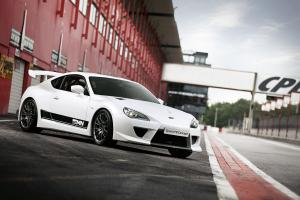 2012 Toyota GT 86 Sports FR Concept by GRMN