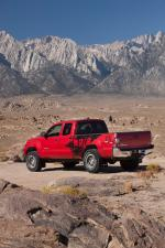 Toyota Tacoma Access Cab TX Baja Series Limited Edition by TRD 2012 года