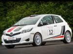Toyota Yaris Rally by TMG 2012 года