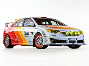 2013 Toyota Camry CamRally