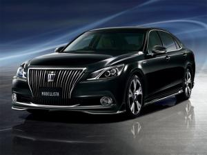2013 Toyota Crown Majesta by Modellista