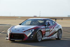 2013 Toyota GT 86 by Gazoo Racing