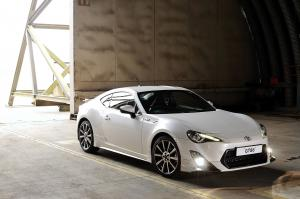 2013 Toyota GT 86 by TRD