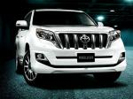 Toyota Land Cruiser Prado by Modellista 2013 года