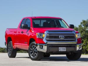 Toyota Tundra Double Cab SR5 by TRD 2013 года