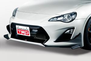 Toyota GT 86 14R-60 Limited Edition 2014 года