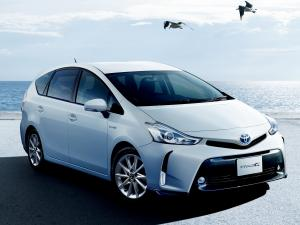 2014 Toyota Prius a