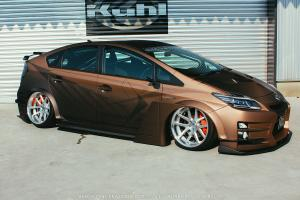 Toyota Prius by Kuhl 2014 года