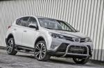 Toyota RAV4 by Musketier 2014 года