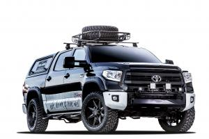 2014 Toyota Tundra Tim Love Edition Concept