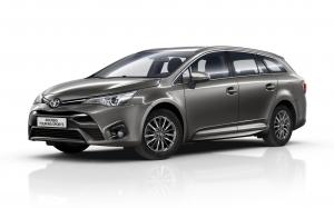 Toyota Avensis Touring Sports 2015 года