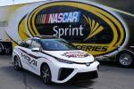 Toyota Mirai NASCAR Sprint Cup Safety Car 2015 года