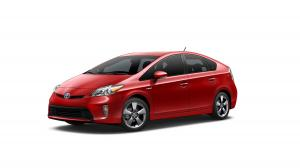 Toyota Prius Persona Special Edition 2015 года