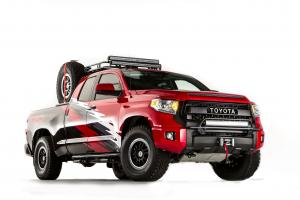 2015 Toyota Tundra Double Cab by TRD