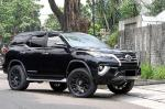 Toyota Fortuner by Permaisuri 2016 года