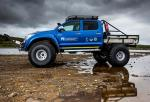 Toyota Hilux AT44 Magic-DML Expedition by Arctic Trucks 2016 года
