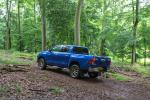 Toyota Hilux Invincible Double Cab 2016 года (UK)