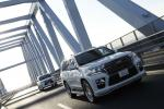 Toyota Land Cruiser 200 Sports Line by Wald 2016 года (JP)