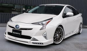 Toyota Prius by Kenstyle 2016 года