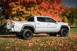 Toyota Tacoma TRD Pro Double Cab 2016 года