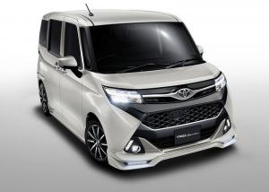 2016 Toyota Tank by TRD