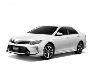 2017 Toyota Camry Extremo
