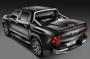 Toyota Hilux Chrome Edition Double Cab