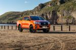 Toyota Hilux Invincible X Double Cab 2018 года