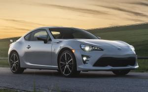Toyota GT 86 TRD 2019 года (NA)
