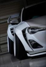 Toyota GT 86 by 326Power 2019 года