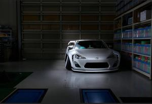 2019 Toyota GT 86 by 326Power