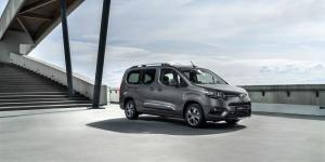 Toyota ProAce City Verso Long 2019 года